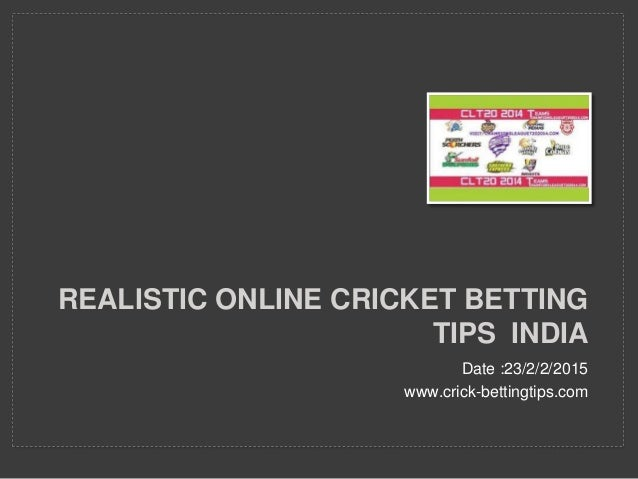 betting online india