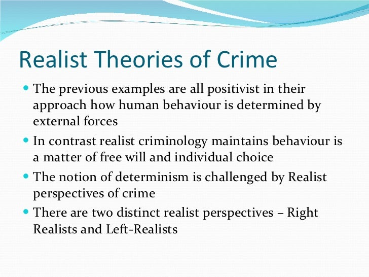 criminological perspectives essay Criminological essays are more often related to types of crime or associated theories so it is necessary to understand the question beforehand, consider the various parts of the questions and try to explain the inter-relationships among them.