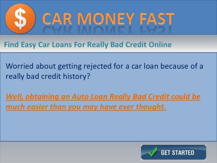 Guaranteed Bad Credit Personal Loans Credit History | Autos Post