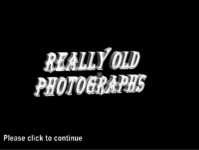 Really+old+photos