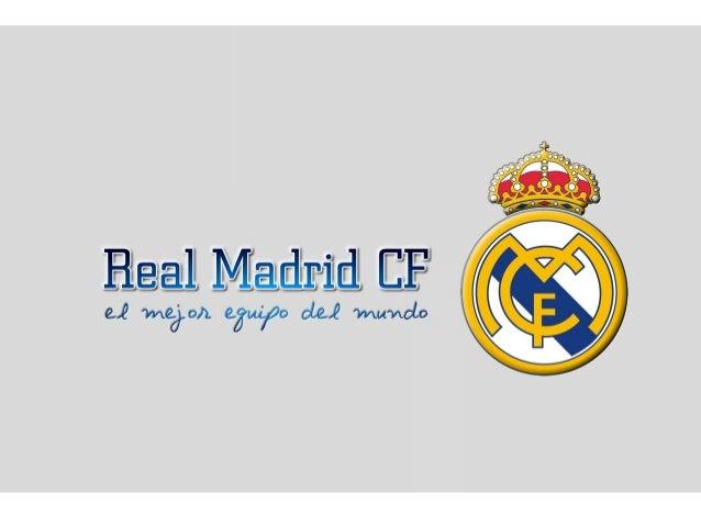 Índice • • • • • • •  Datos generales: Santiago Bernabéu: Presidentes: Historia y fundación: Plantilla actual: Cristiano R...