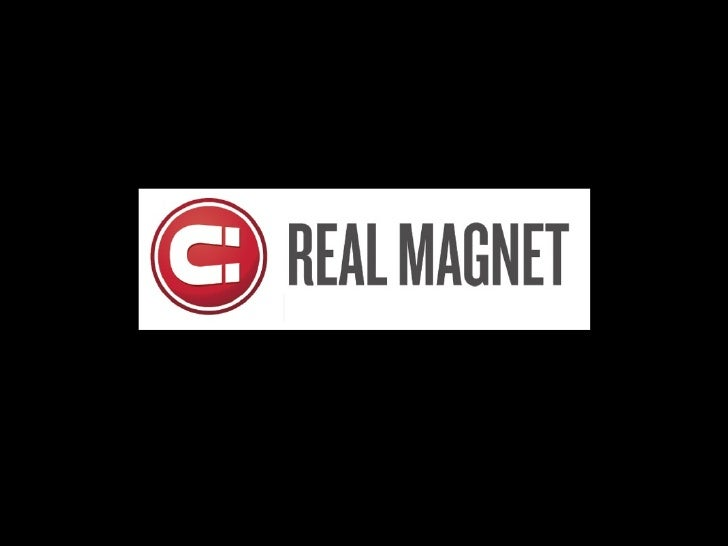 Real Magnet Keynote Asae