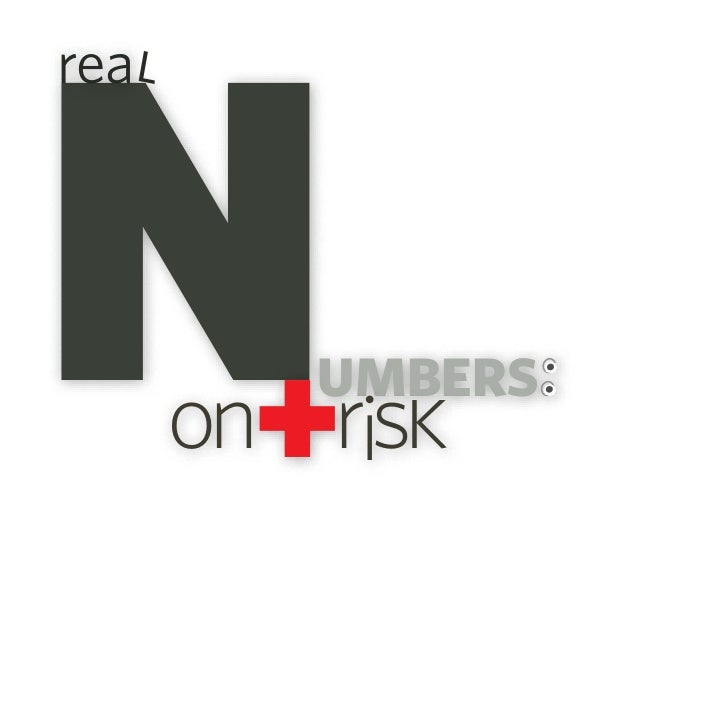 Real Numbers On Medical Risk