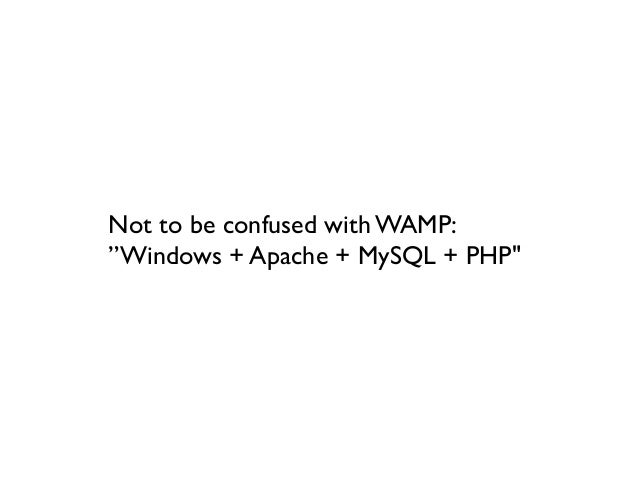 xmpp php  for windows