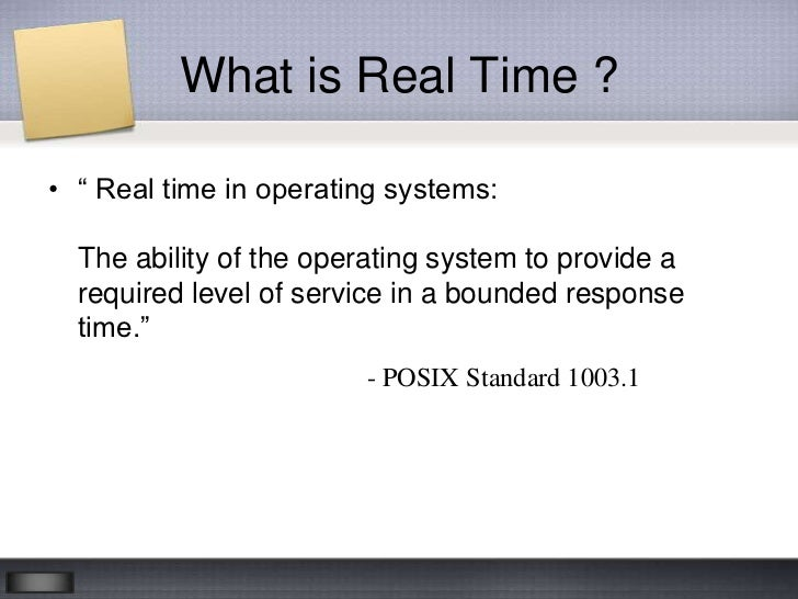 rtos real time operating system thesis Exp-rtos - express logic threadx real time operating system (rtos), exp-rtos,  internships/thesis your career at st.