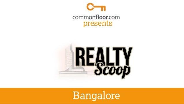 presents  Bangalore