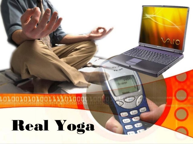 Real YogaSecrets of Success   Real Yoga