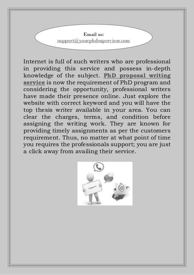Personal statement phd application
