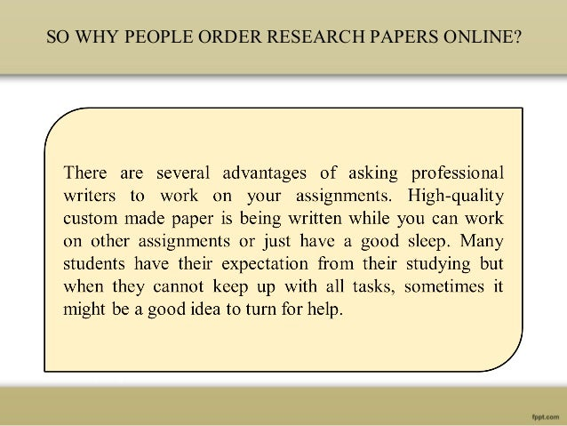 Find someone to write a finance research paper