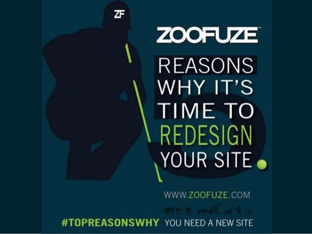 BRING YOUR SITE TO LIFE ZOOFUZE'S ALL-IN-ONE DESIGN STUDIO.