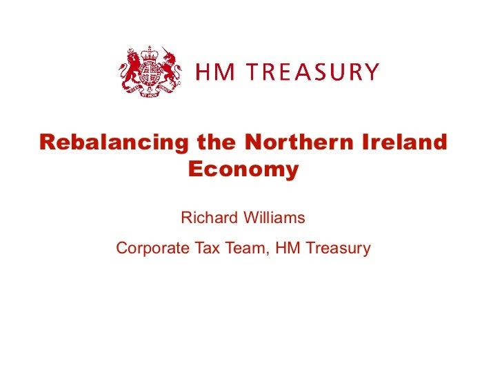 RebalancingTheEconomyHMTreasury