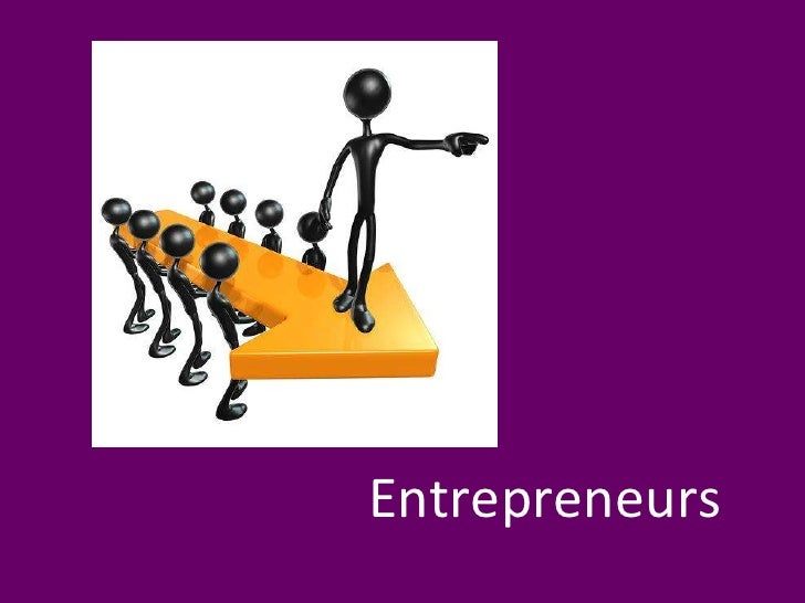 Rebecca entrepreneurs