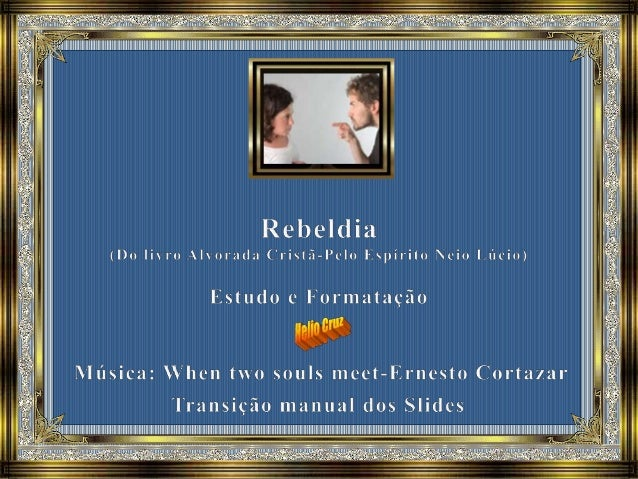 O pequeno rebelde amava a mãezinha viúva com entranhado amor; entretanto, iludido pela indisciplina, dava ouvidos aos cons...
