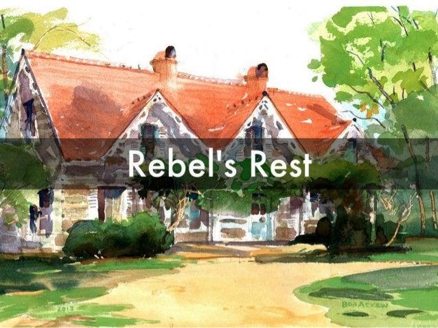 Rebels rest