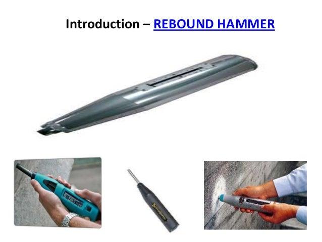 Introduction – REBOUND HAMMER