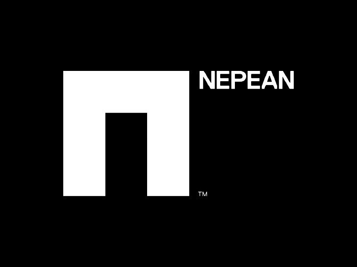 Our Brand Journey..... Nepean is currently undergoing rebranding and reorganisation to better reflect our strengths as a l...