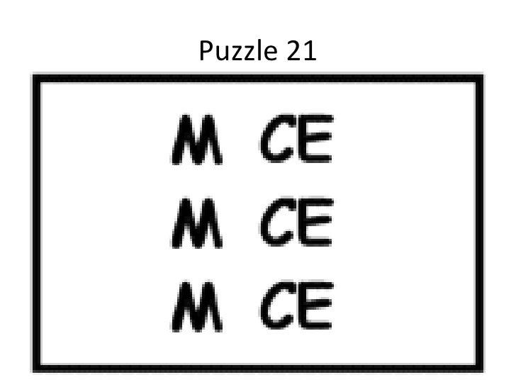 Rebus Puzzles rebus puzzles