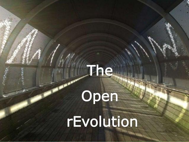 Recap open geo data workshop