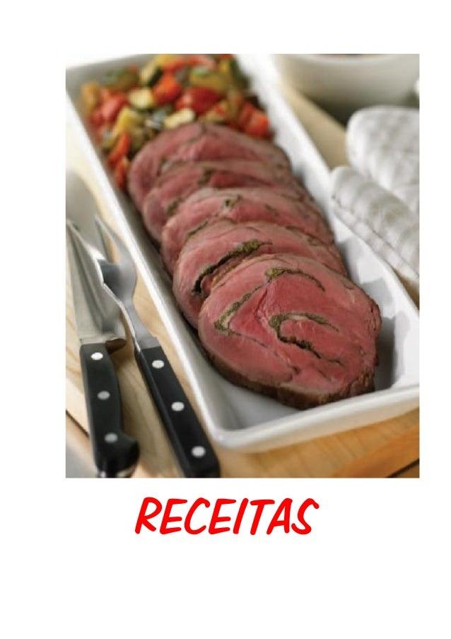RECEITAS