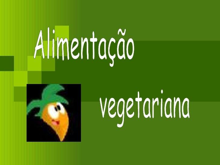 Receitas Vegetarianas(1)