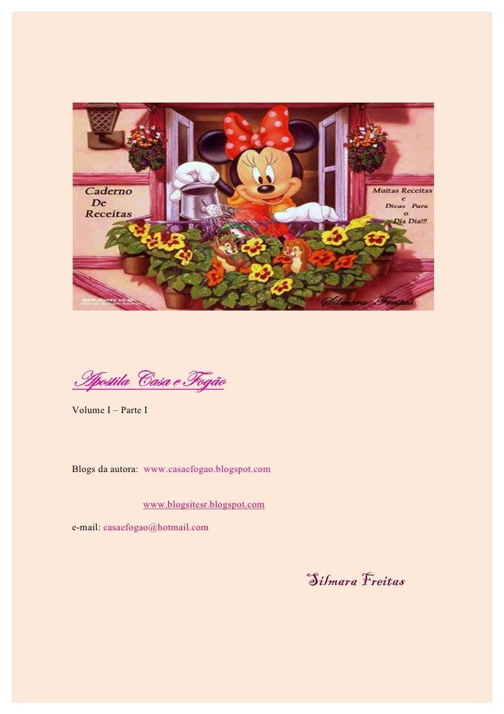 TÑÉáà Ät Vtát x YÉzûÉ Volume I – Parte I     Blogs da autora: www.casaefogao.blogspot.com                   www.blogsitesr...