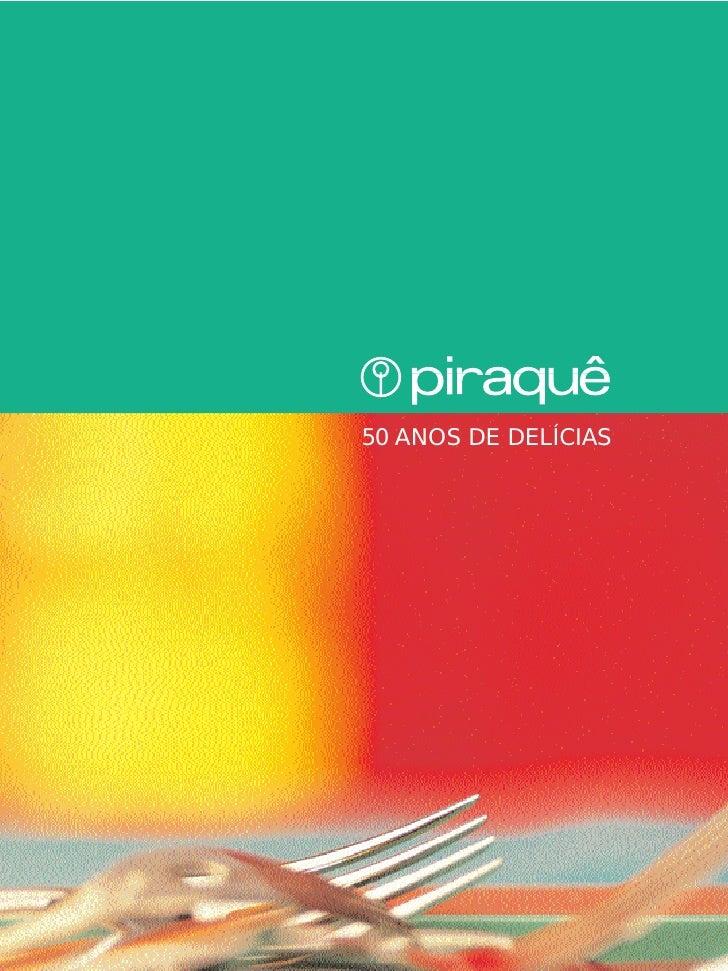Receitas Piraque