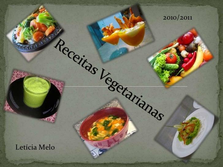 2010/2011Letícia Melo