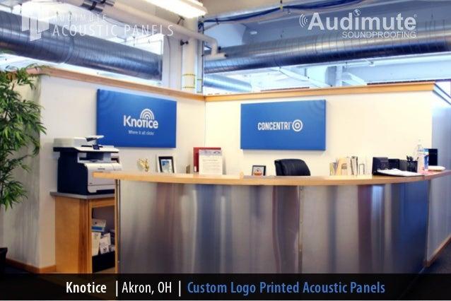 design reception area ideas with audimute