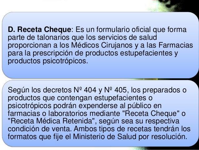 receta medica bioetica