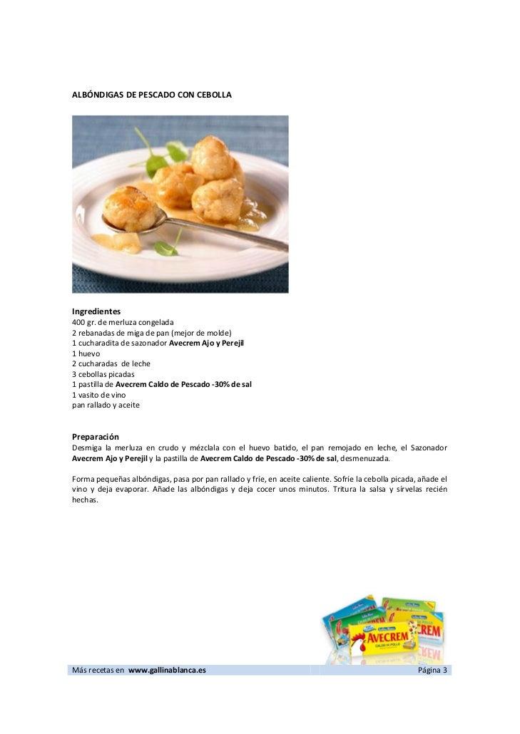 Recetario de cocina con platos f ciles y econ micos - Platos originales y sencillos ...