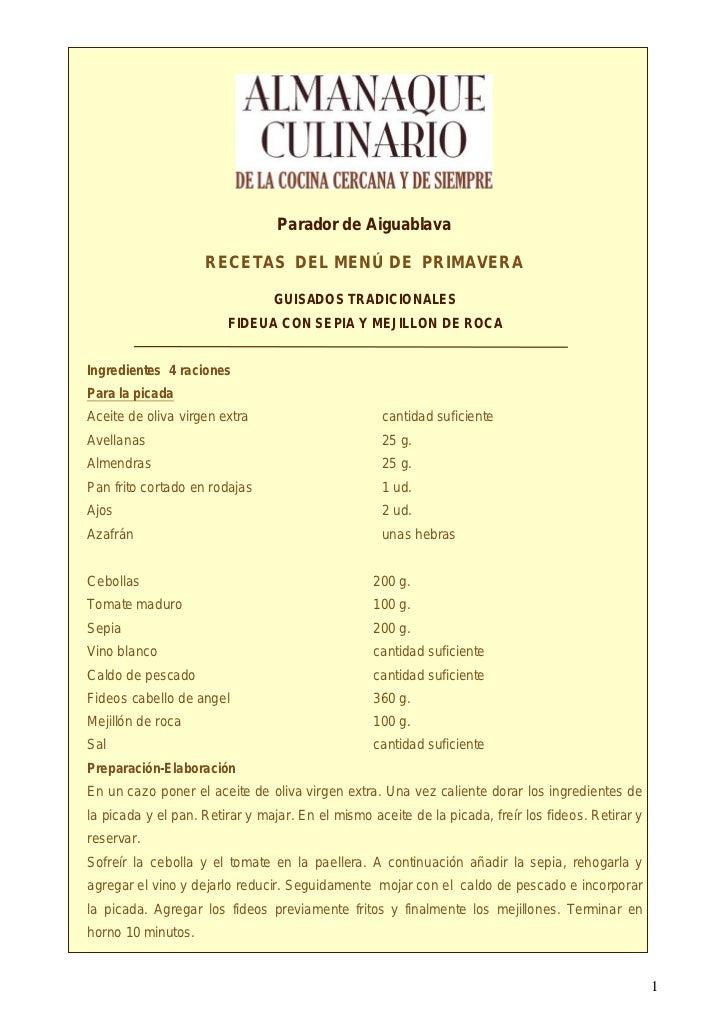 RECETAS PRIMAVERA PARADORES.pdf
