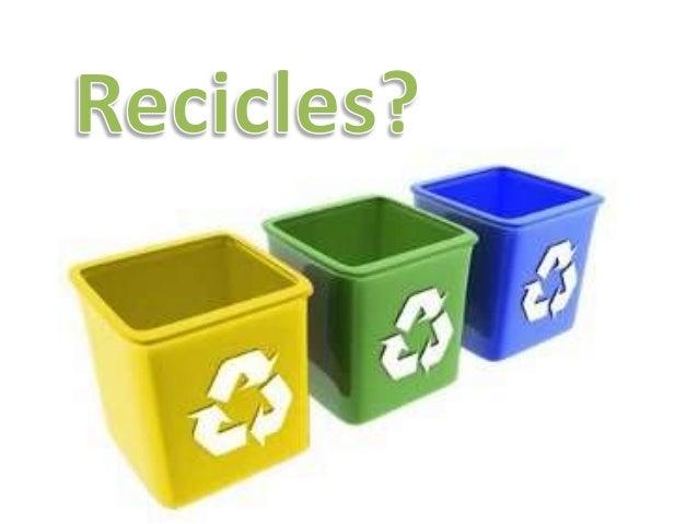 Al llarg dels dies acabem llençant unmunt d'objectes i residus al contenidorde rebuig general, per mandra, o perno conèixe...