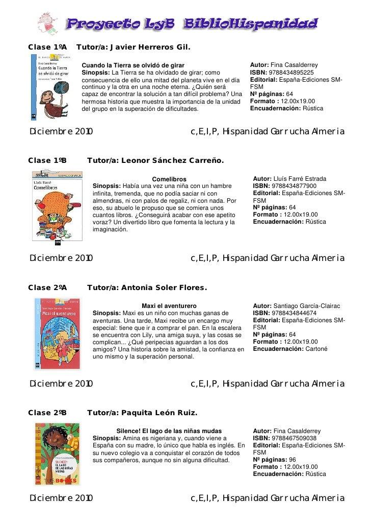 Clase 1ºA   Tutor/a: Javier Herreros Gil.             Cuando la Tierra se olvidó de girar                          Autor: ...