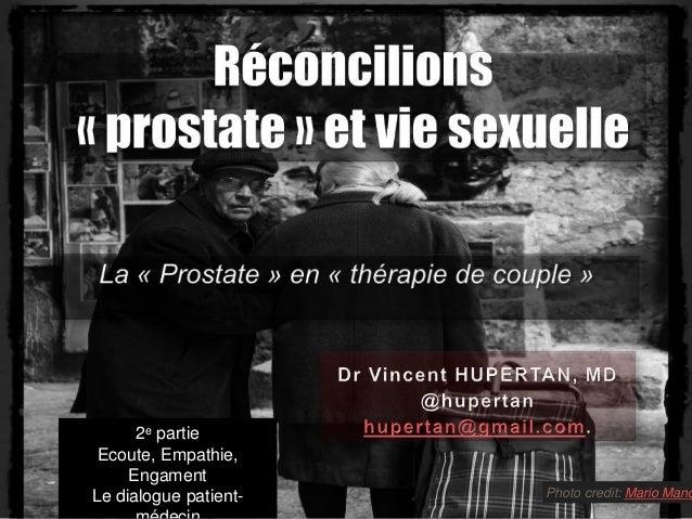 Photo credit: Mario Manc 2e partie Ecoute, Empathie, Engament Le dialogue patient-