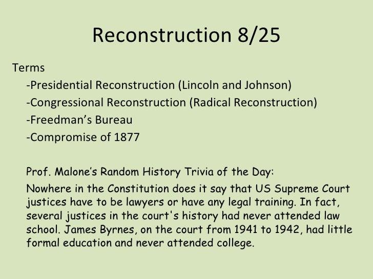 Reconstruction 8 25[1]