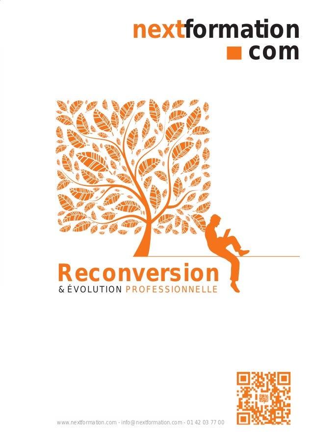nextformation catalogue 2015 des formations reconversion et evoluti. Black Bedroom Furniture Sets. Home Design Ideas