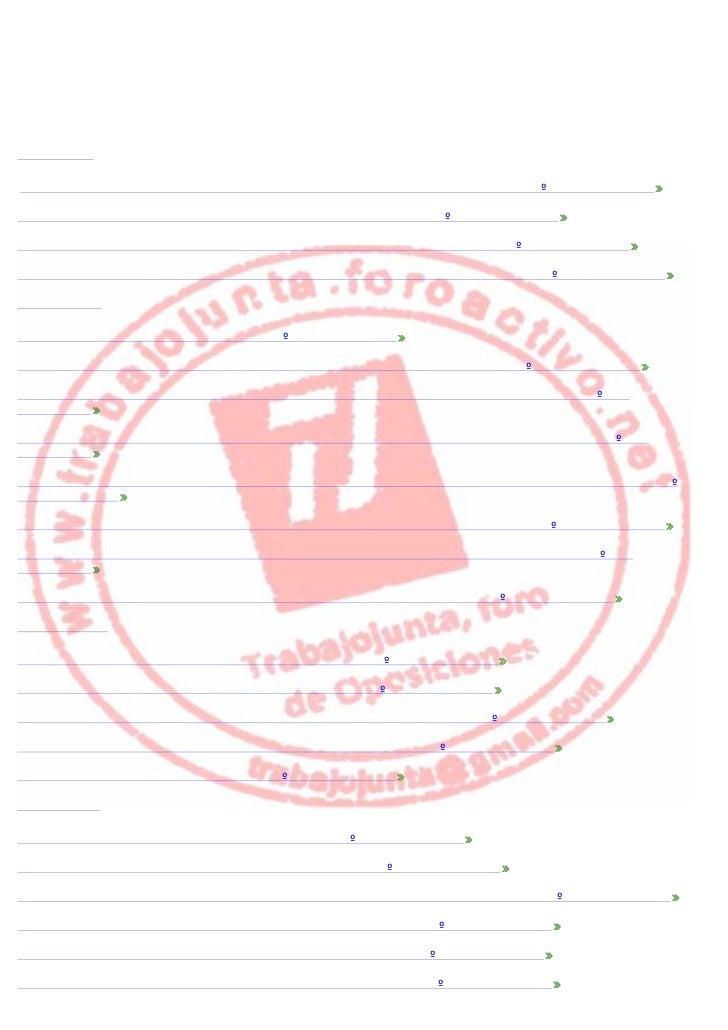 Recopilación de todas las listas provisionales de admitidos y excluidos del personal laboral de la junta de extremadura oposiciones 2011