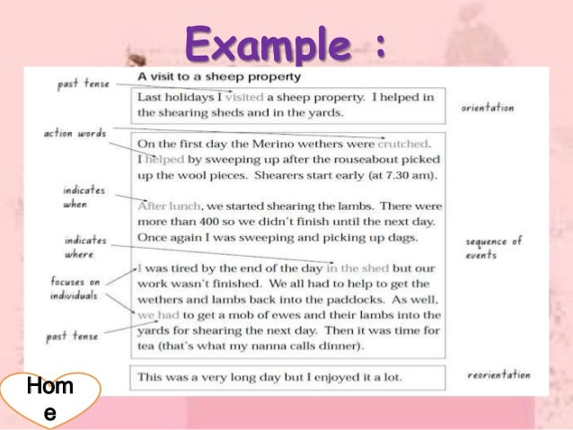 writing conclusion example
