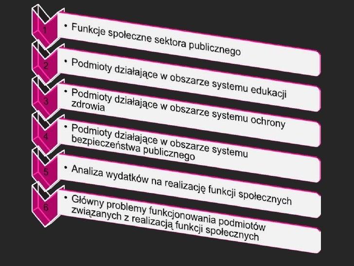 ekonomia sektora publicznego Ceprezesabankuświatowego–instytucji,któradoradzarządomiwpły- wanapolitykę gospodarcządotyczącąsektorapublicznegowkrajachroz- wijającychsię.