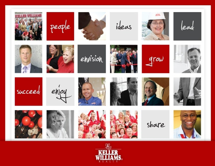 WHY Keller Williams Realty?