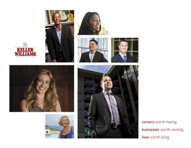 Keller Williams San Diego Metro Recruiting Presentation