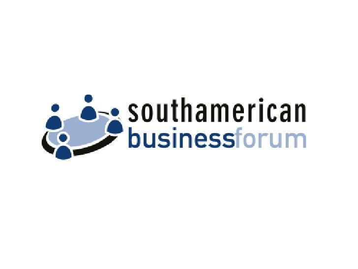 Recruiting SABF 2010 - Charlas Informativas