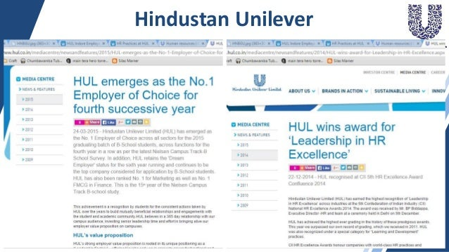 strategic plan of hindustan unilever limited Read this essay on hindustan unilever 72 hindustan unilever limited – june should the rbi go for a systematic and comprehensive strategic plan in.