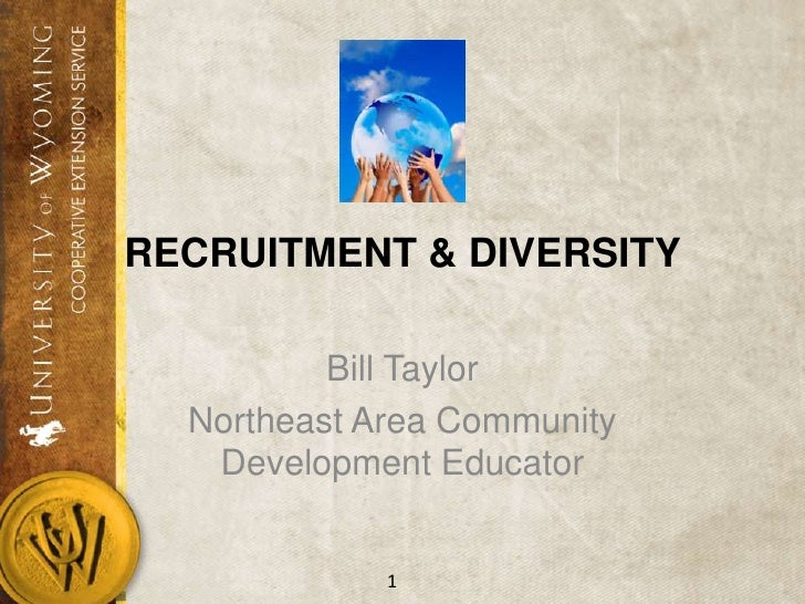 Board Recruitment and Diversity