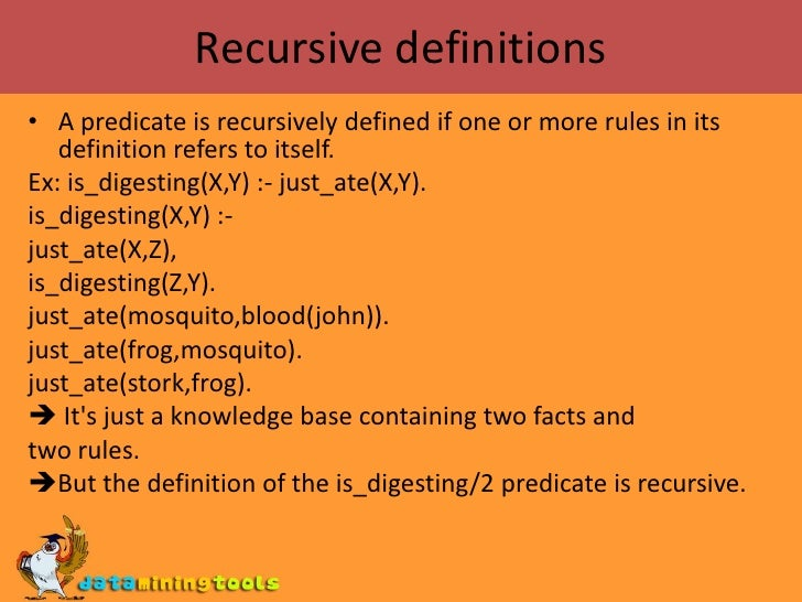 How to write a recursive definition of a sequence?