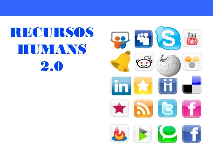 RECURSOS HUMANS   2.0