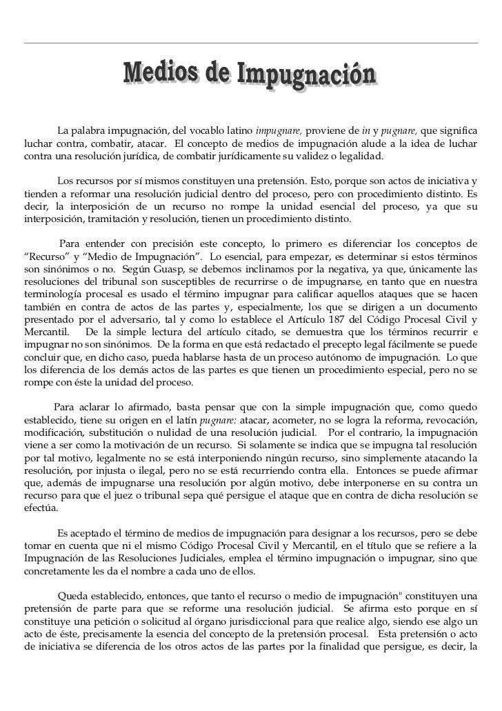 Recursos de derecho guatemalteco