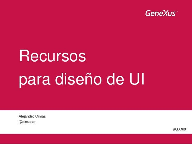 Recursos para diseño de ui (1)