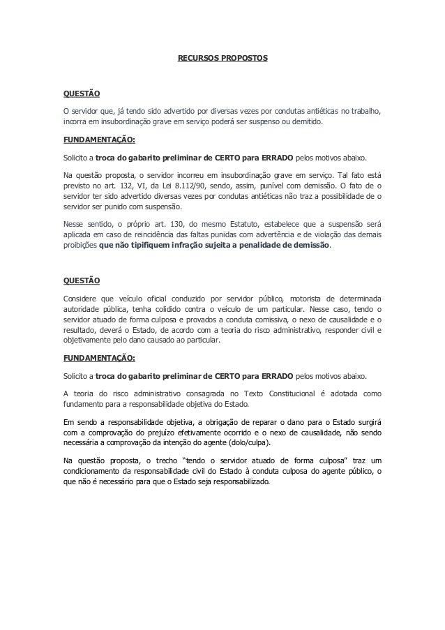 Recursos Propostos_MPU 2013_Dir Adm_Técnico