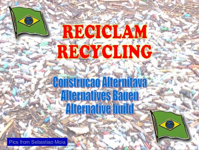 Recycling brasilien
